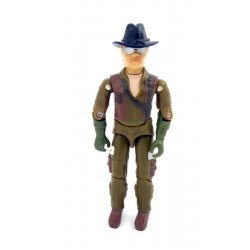 GI Joe – Wild Bill (v1)