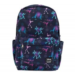 Disney by Loungefly Backpack A Goofy Movie AOP