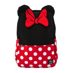 Disney by Loungefly Backpack Minnie Mouse Cosplay