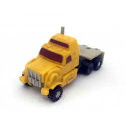 Transformers (G1): Micromasters: Ironworks – Ironworks