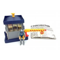M.A.S.K. – The Collector