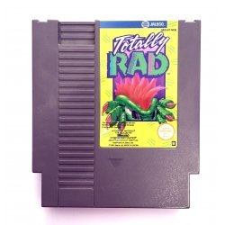 NES – Totally Rad