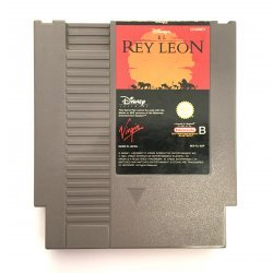 NES – The Lion King