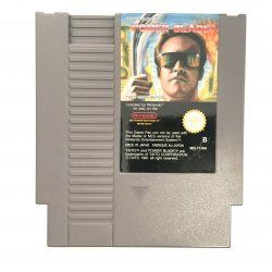 NES – Power Blade (Cart B)