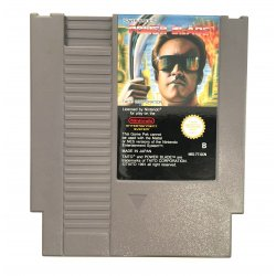 NES – Power Blade (Cart C)