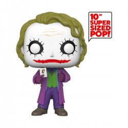 Joker Super Sized POP! Movies Vinyl Figure Joker 25 cm