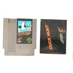 NES – Duck Hunt (inc. Instructions)