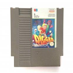 NES – Digger T Rock