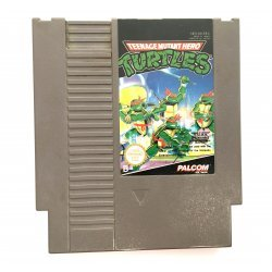 NES – Teenage Mutant Ninja Turtles (Cart B)