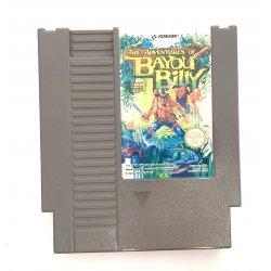 NES – Adventures of Bayou Billy