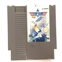 NES – Top Gun (Cart B)