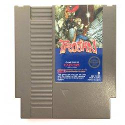 NES – Trojan