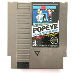 NES – Popeye