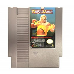 NES – Wrestlemania