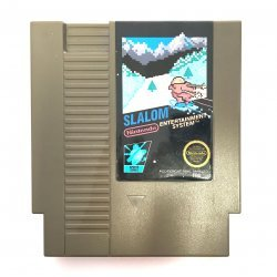 NES – Slalom