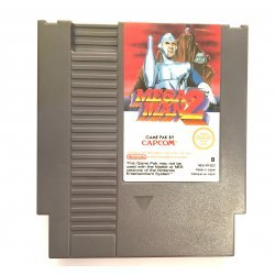NES – Mega Man 2