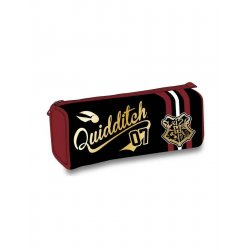 Harry Potter Pencil Case Quidditch Logo