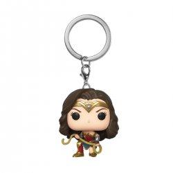 Wonder Woman 1984 Pocket POP! Vinyl Keychain POP3 4 cm
