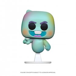 Soul POP! Disney Vinyl Figure POP2 9 cm