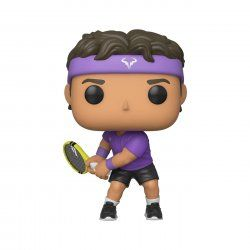Tennis Legends POP! Sports Vinyl Figure Rafael Nadal 9 cm