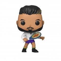 Tennis Legends POP! Sports Vinyl Figure Nick Kyrgios 9 cm