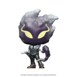 My Hero Academia POP! Animation Vinyl Figure Kurogiri 9 cm