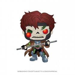 Marvel POP! Vinyl Figure Zombie Gambit 9 cm