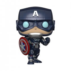 Marvel's Avengers (2020 video game) POP! Marvel Vinyl Figure POP2 9 cm