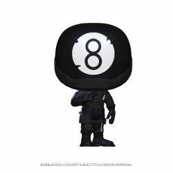 Fortnite POP! Games Vinyl Figure 8-Ball 9 cm