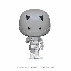 Fortnite POP! Games Vinyl Figure Scratch 9 cm