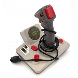 Nintendo Entertainment System (NES) - NES – Quickjoy N Pro Joystick -