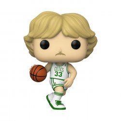 NBA Legends POP! Sports Vinyl Figure Larry Bird (Celtics home) 9 cm
