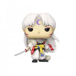 InuYasha POP! Animation Vinyl Figure Sesshomaru 9 cm