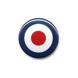 Buttons - Button: Target -