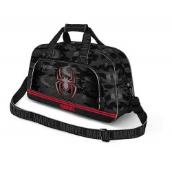 Marvel Sport Duffle Spider-Man Dark