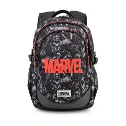 Marvel Backpack Marvel Logo Running