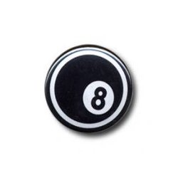 Button: 8 Ball