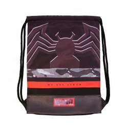 Marvel Gym Bag Venom Monster