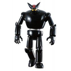 Tetsujin 28-go Soul of Chogokin Diecast Action Figure GX-29R Black Ox 17 cm