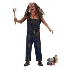 Hatchet Retro Action Figure Victor Crowley 20 cm