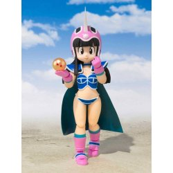Dragon Ball S.H. Figuarts Action Figure Chichi (Kid) 10 cm
