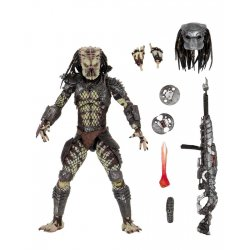 Predator 2 Action Figure Ultimate Scout Predator 20 cm