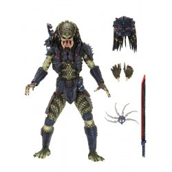 Predator 2 Action Figure Ultimate Armored Lost Predator 20 cm