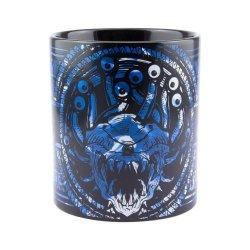 Dungeons & Dragons Heat Change Mug