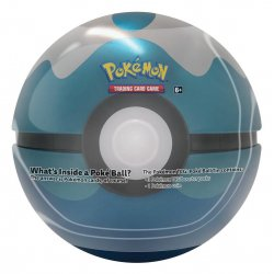 Pokémon Pokeball Tin - Dive Ball
