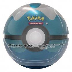 Pokémon Pokeball Tin - Ultra Ball