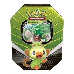 Pokémon TCG - Spring Tin 2020 - Galar Partners Rilaboom