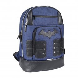 DC Comics Backpack Batman Armor
