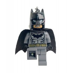 LEGO Super Heroes Light-Up Keychain Batman 6 cm