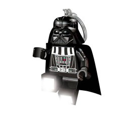 LEGO Star Wars Light-Up Keychain Darth Vader 6 cm